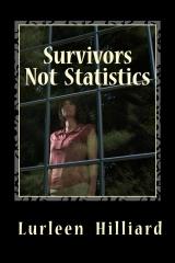 Book Cover-Survivors Not Statistics