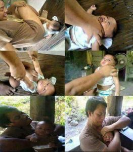 BABY IN THE PHILIPPINES NEW HELP