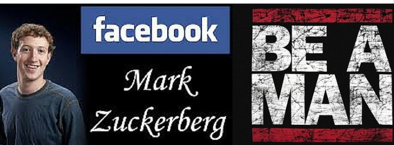 NOLONGER VICTIMS CALLS MARK ZUCKERBERG OUT